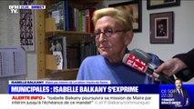 """Isabelle Balkany: """"Une peine d'inéligibilité immédiate, c'est du jamais-vu en France"""""""
