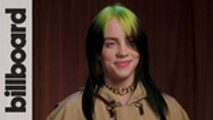 Billie Eilish Discusses the Importance of Believing in Yourself & the Advice She Received From Mel C | Women In Music 2019