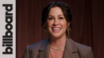 Alanis Morissette Shares Advice for Women Struggling To Find Their Sense of Self-Worth | Women In Music 2019