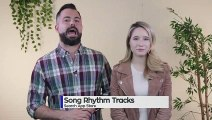Song Rhythm Tracks – Solution for Studio-Ready, Musician's Rhythm Tracks