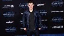 "Nolan Gould ""Star Wars: The Rise of Skywalker"" World Premiere Blue Carpet"