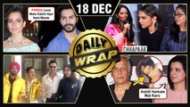 Rangoli INSULTS Mahesh Bhatt, Panga Trailer Launch, Deepika's Chhapaak Controversy | Top 10 News