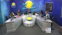 Tremenda discusión entre Julio Martínez Pozo y Faride Raful sobre costo de Punta Catalina