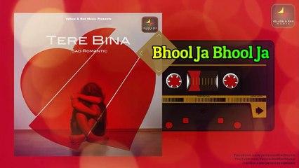 Tere Bina | तेरे बिना | Sad Romantic Songs |  Pop Songs Originals Series |