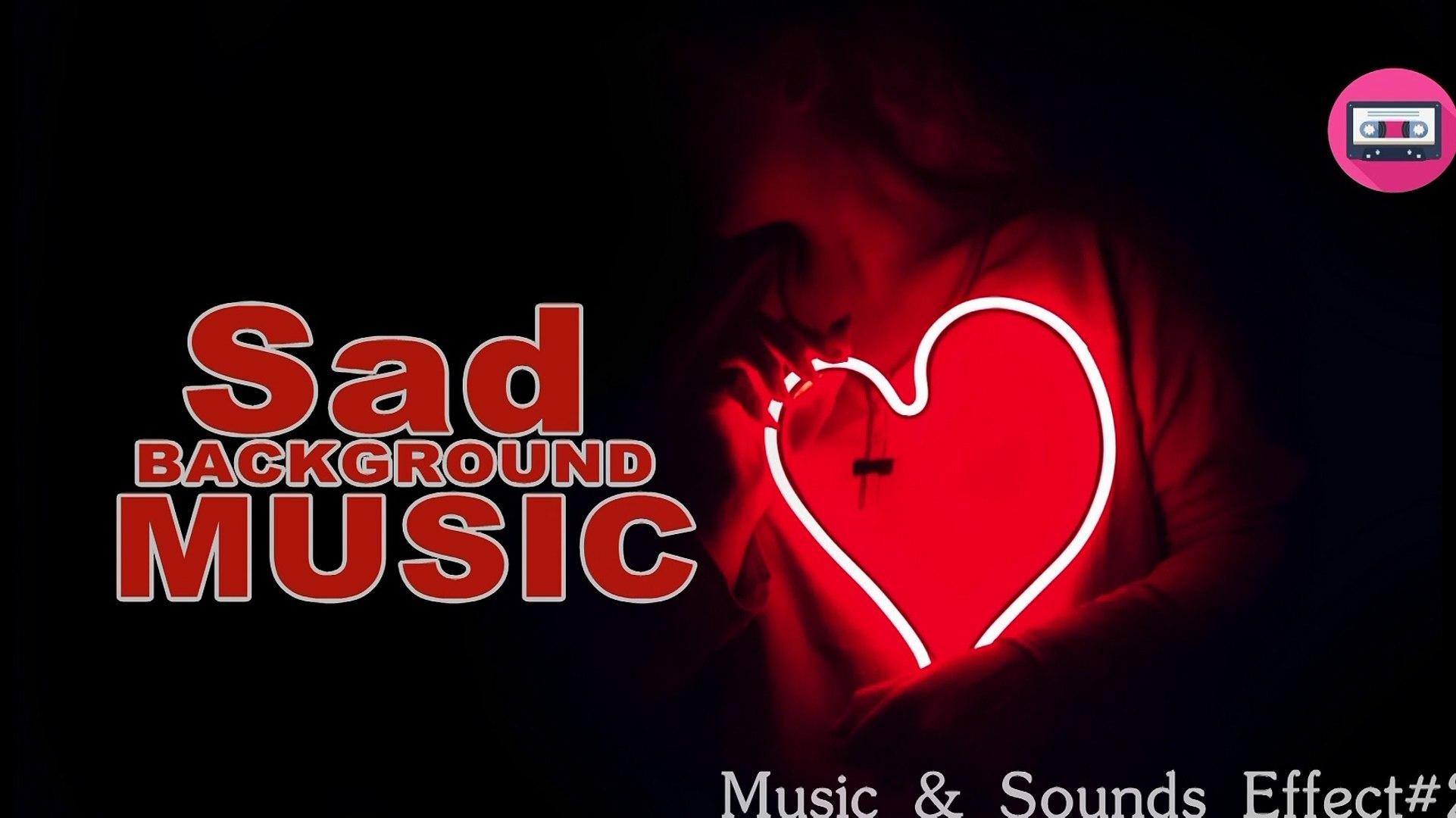 Sad Background Music 2 Cinematic No Copyright Free Music Devgadani Video Dailymotion