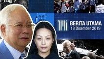 Berita TMI: Tandatangan Najib jadi isu; peguam Altantuya perlu berbincang