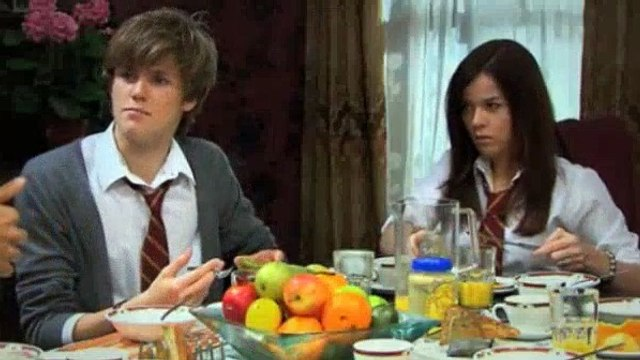 House Of Anubis Season 1 Episode 28,29 House Of Reunion & House Of Memories