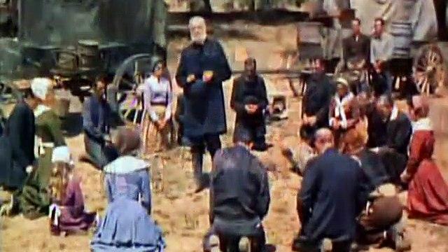 "Classic TV Westerns - Bonanza - ""The Hopefuls"" (1960)"