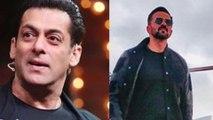 Salman Khan on entering Rohit Shetty's Cop Universe
