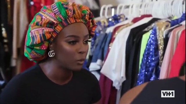 Black Ink Crew Chicago S06E04 Second City, Welcome Kitty (Dec 18, 2019)