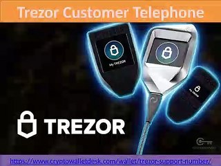 Unable To Withdraw 1-833-993-0690 Trezor Customer Support Number