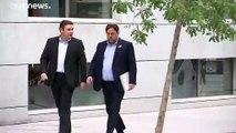 La Justicia Europea determina que Oriol Junqueras tenía inmunidad