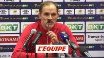 Tuchel «Le plus important, c'est de recevoir» - Foot - C. Ligue - PSG
