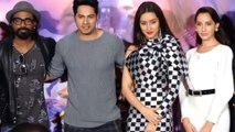 Street Dancer 3D: Varun Dhawan, Shraddha Kapoor and Remo D'souza At The Trailer Launch Part 2