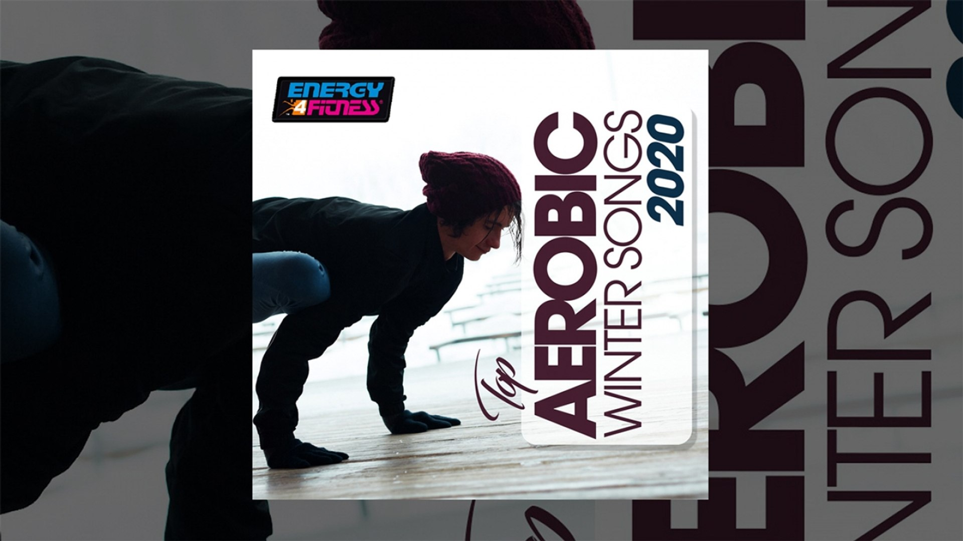 E4F - Top Aerobic Winter Songs 2020 - Fitness & Music 2020