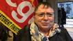 Rassemblement des assistants familiaux devant le Conseil départemental du Finistère