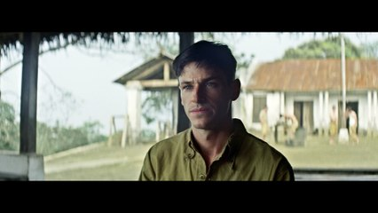 To the Ends of the World / Les Confins du monde (2018) - Trailer