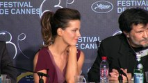 Kate Beckinsale explains why she wasn't offended when told to lose weight for a role