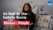 UN NOËL DE STAR - Isabelle Boulay : « Petite, j'ai ouvert tous les cadeaux même ceux qui n'étaient pas pour moi »