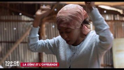 Top of the shorts BA du 19/01/20 - LA DIME ET L'OFFRANDE