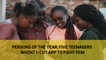 PERSONS OF THE YEAR: Five teenagers invent i-Cut app to fight FGM