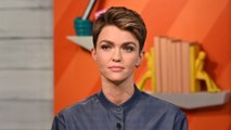 Ruby Rose opens up on adult acne in candid Instagram post