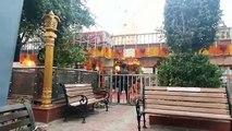 रणजीत अष्टमी पर इंदौर के रणजीत हनुमान मंदिर के दर्शन