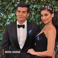 Anne Curtis and Erwan Heussaff are expecting a baby girl
