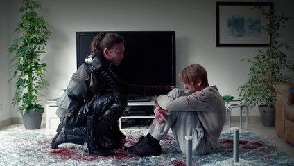 Jessica Forever (2019) - Trailer