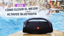 Cómo elegir el mejor altavoz Bluetooth para ti