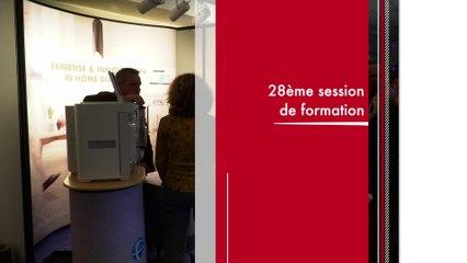 28ème Session de Formation - SAINT ETIENNE.