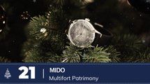 #21 MIDO Multifort Patrimony