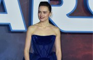 Daisy Ridley has 'grown in confidence' since Star Wars fame
