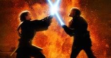 Star Wars, la scène culte du combat entre Obi Wan Kenobi et Anakin Skywalker