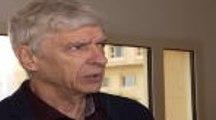 """Wenger et l'importance d'acheter """"les bons joueurs"""""""