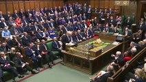 Boris Johnson's opening remarks after Queen's Speech