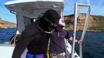 3 pescas muy lucrativas - Pesca mortal- Abulón - Discovery Latinoamérica