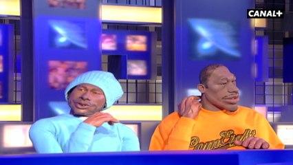 Les drogues dures pour Joey Starr et Doc Gynéco - Les Guignols - Canal+