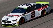 Backseat Drivers season recap: Brad Keselowski