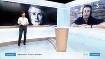 Chanson : le très populaire Alain Barrière est mort