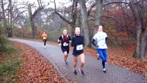 Meijendelloop 30 november 2019 deel 2