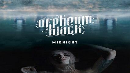 Orpheum Black - Midnight