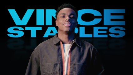 Vince Staples - Ad 01: Hell Bound
