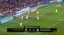 Football | Le résumé du classico Barcelone - Real Madrid