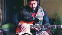 Ye Jeevan Hai Guitar cover _ Kishor Kumar _ Sunny Guitar Instrumental