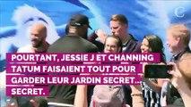 Channing Tatum et Jessie J ont rompu après un an d'amour