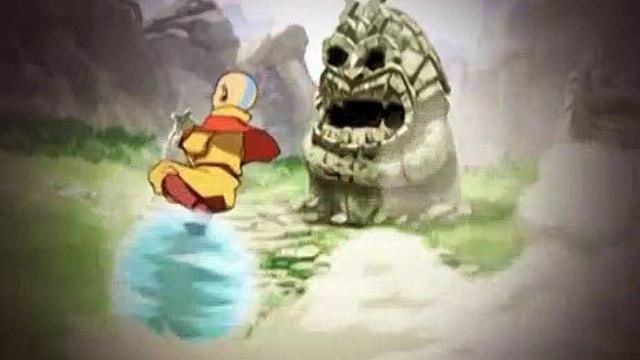 Avatar The Last Airbender S03E14 E15 The Boiling Rock