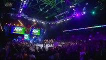 Lucha Bros vs. Kenny Omega & Adam Hangman Page