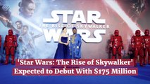 'Star Wars The Rise of Skywalker' Has Expectations
