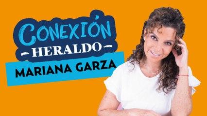 Mariana Garza, exTimbiriche, habla del peor oso en su carrera